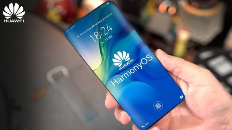 Huawei 2021'de dibi görecek! İşte kıyamet senaryosu
