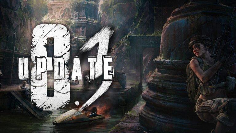 PUBG 8.3 PS4 ve Xbox One için çıktı!