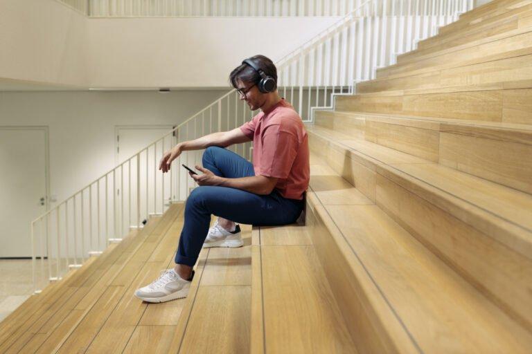 Philips TV & Sound yeni kulaklık serisini tanıttı