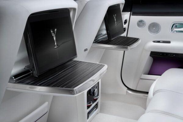 Rolls-Royce, GHOST modeli ile büyüleyecek