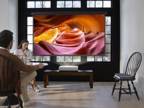Samsung, The Premiere 'i tanıttı
