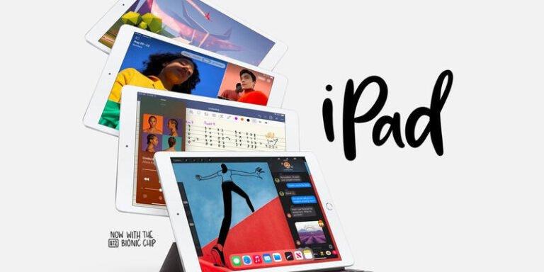 8. nesil iPad performansı ile dikkat çekiyor