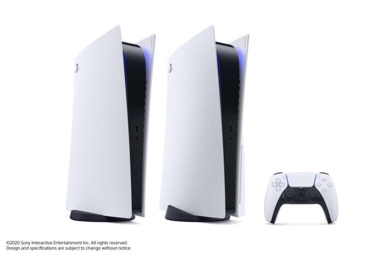 PlayStation 5 satışları rekor kırıyor Sony şaşkın