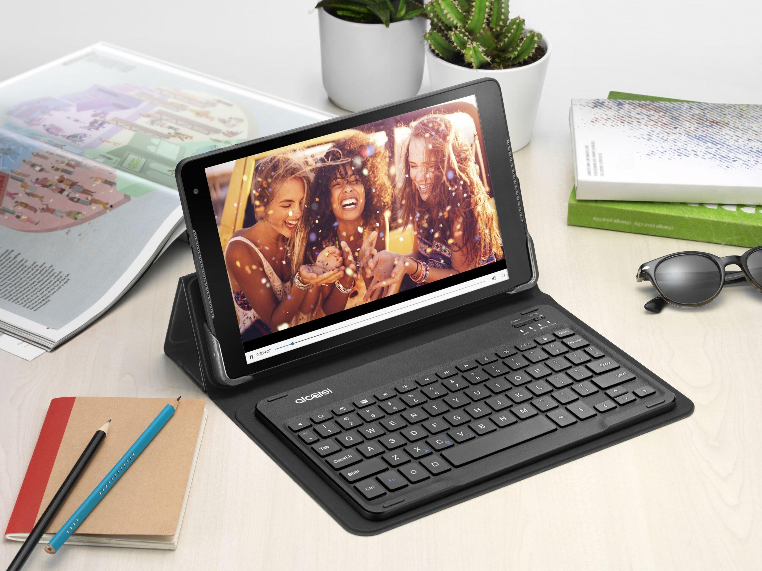 TCL Türkiye Alcatel tablet ile başarıya imza attı!
