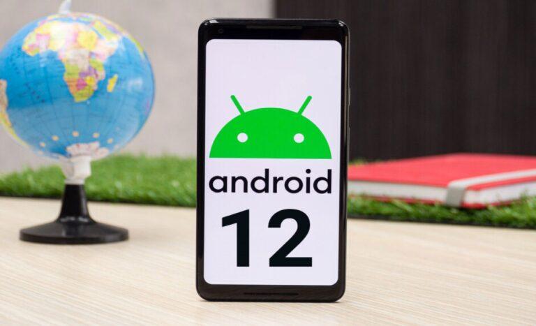 Android 12 çıkış tarihi belli oldu! İşte dikkat çekici yeni özellikler