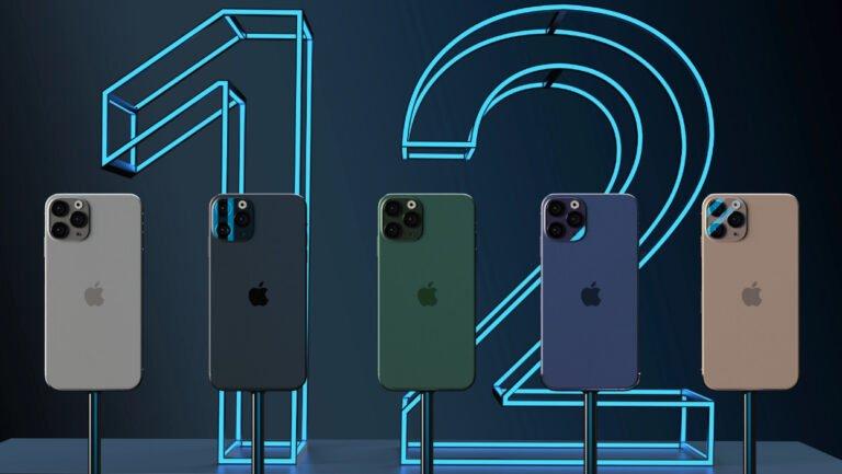Apple bugün ne tanıtacak? iPhone 12 gelecek mi?