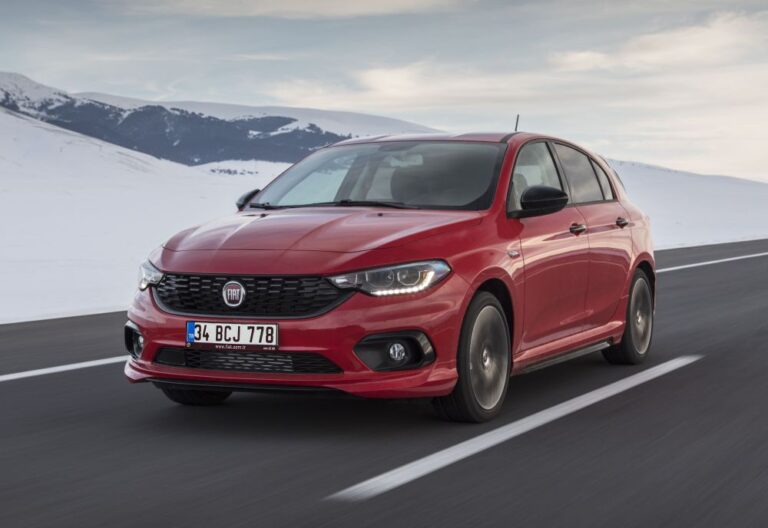 Zamlı Egea Hatchback fiyatları belli oldu