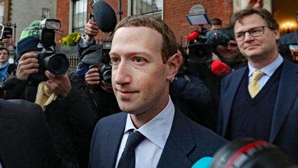 Facebook tekel