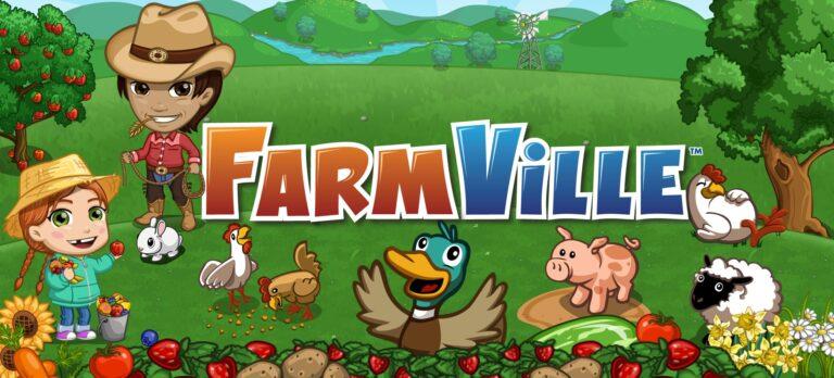 FarmVille için yolun sonu geldi! 11 yıllık oyun kapatılıyor!