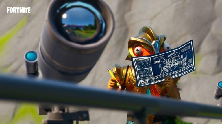 Fortnite Ray Tracing özelliğine kavuştu oyun seviye atladı!