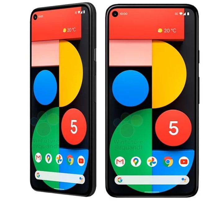 Google Pixel 5 fiyatı Google tarafından yanlışlıkla açıklandı!
