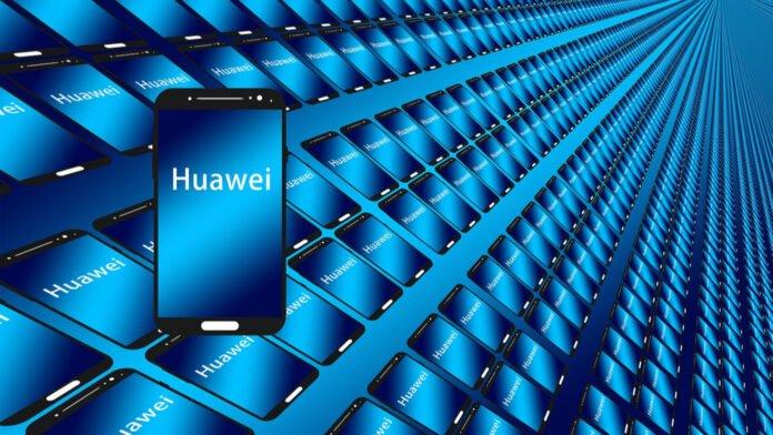 Huawei yeni kampanya