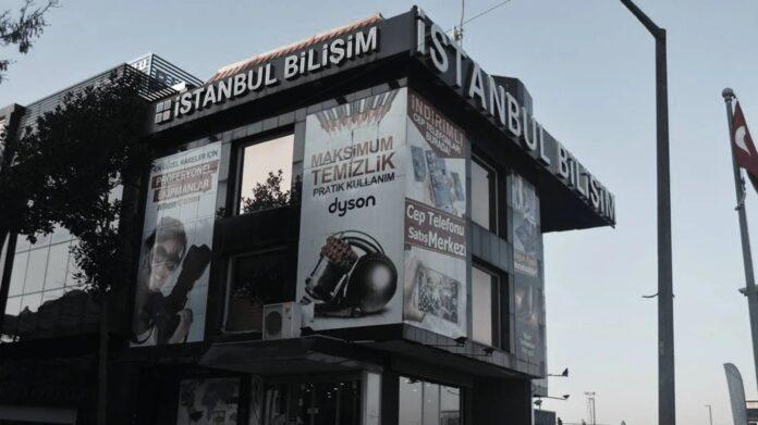 İstanbul Bilişim dava