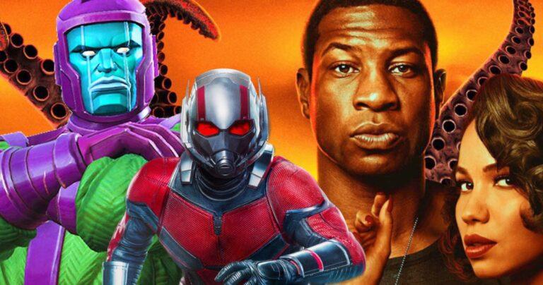 Kang the Conqueror Marvel sinematik evrenine giriyor!