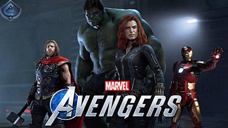 Marvel's Avengers oyunu büyük zarar etti