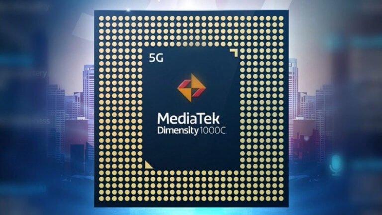 MediaTek Dimensity 1000C tanıtıldı! İşte özellikleri!