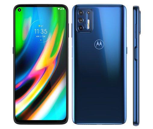 Motorola Moto G9 çok yakında geliyor!