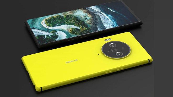 Nokia 9.3 PureView fiyatı ile cep yakacak!
