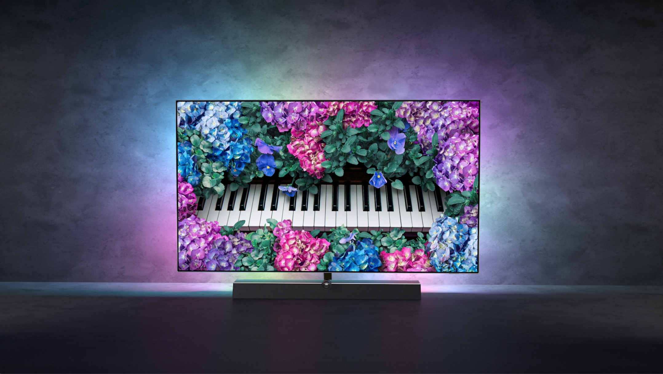 Philips OLED+935 TV