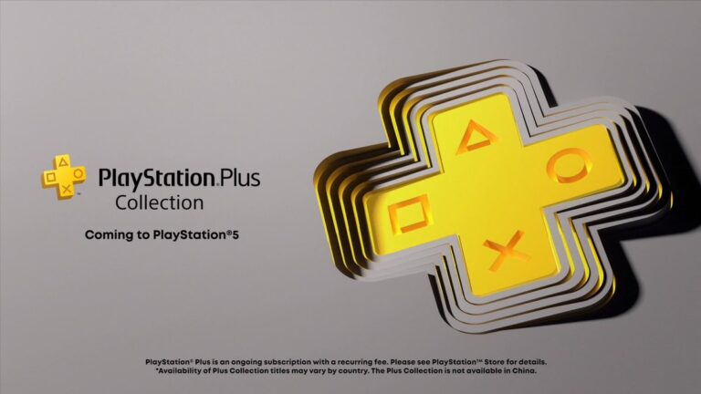 Playstation Plus Collection PS5 sahiplerine ne sunacak?