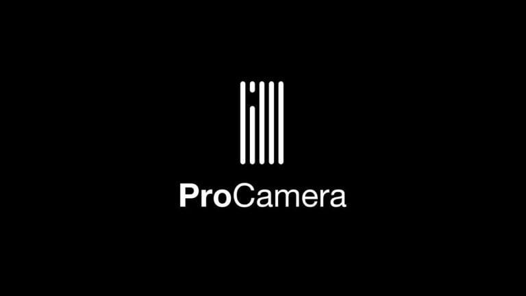 iPhone kamerasına yeni anlam yükleyen uygulama: ProCamera