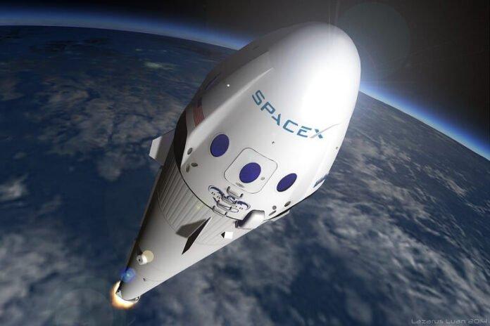 Spacex askeri
