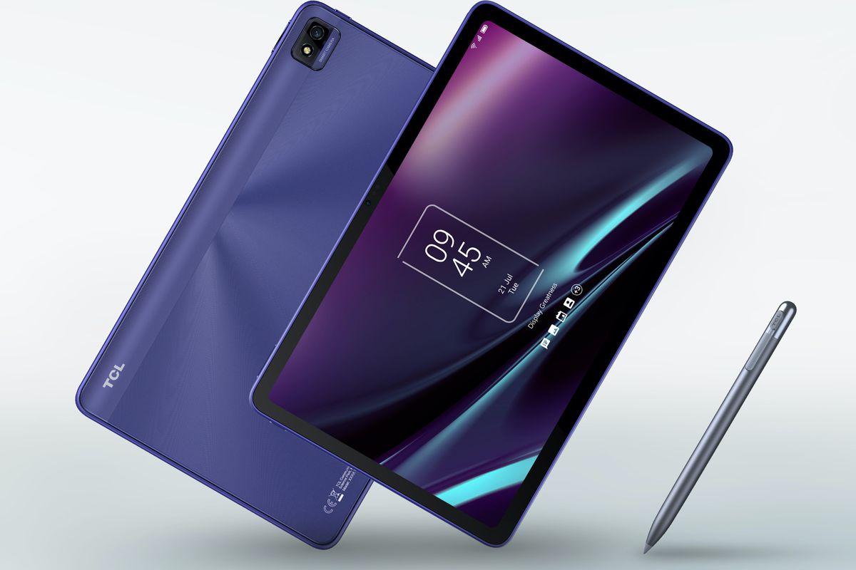 TCL Android tabletleri yeni