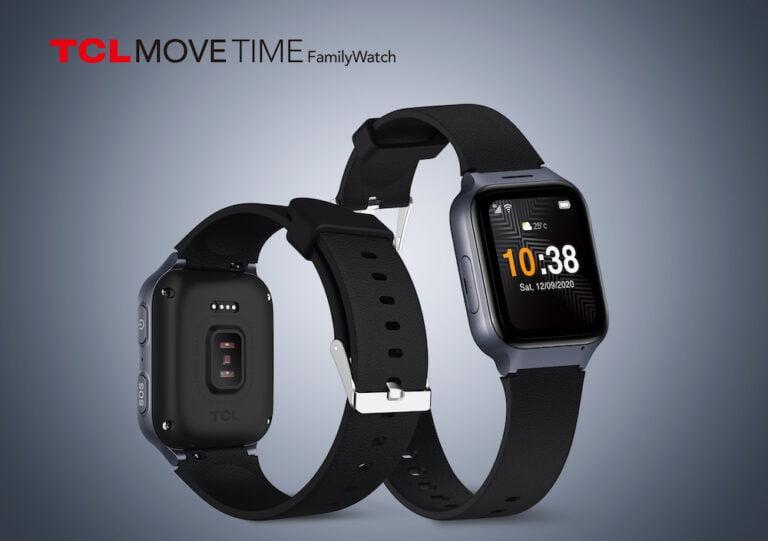 Aile saati olan TCL MOVETIME tanıtıldı!