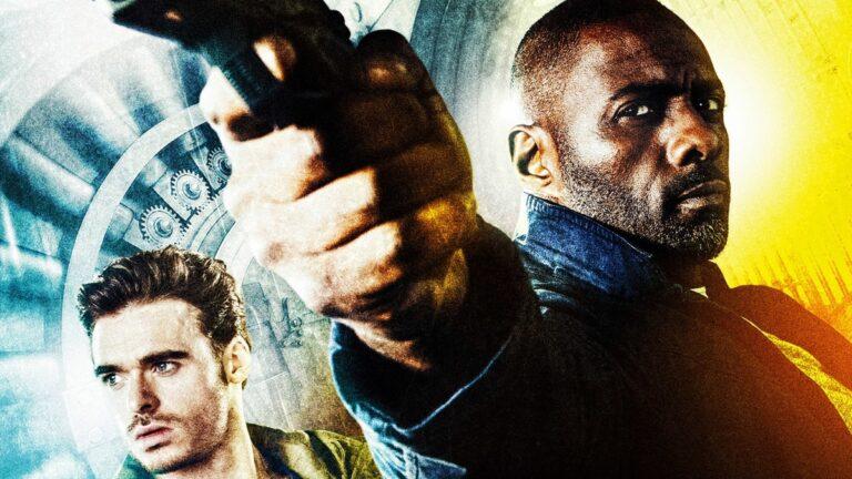 The Take filmi Netflix'te rekor kırdı! (Video)