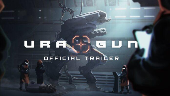 Uragun oynanış videosu