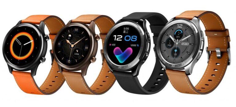 Apple'dan sonra Vivo da yaptı! Vivo Watch tanıtıldı!