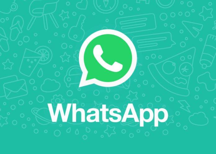 WhatsApp parmak izi doğrulama