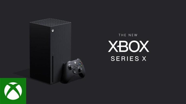 Xbox Series X fiyatı açıklandı! Peki, Türkiye'de ne kadar olacak?