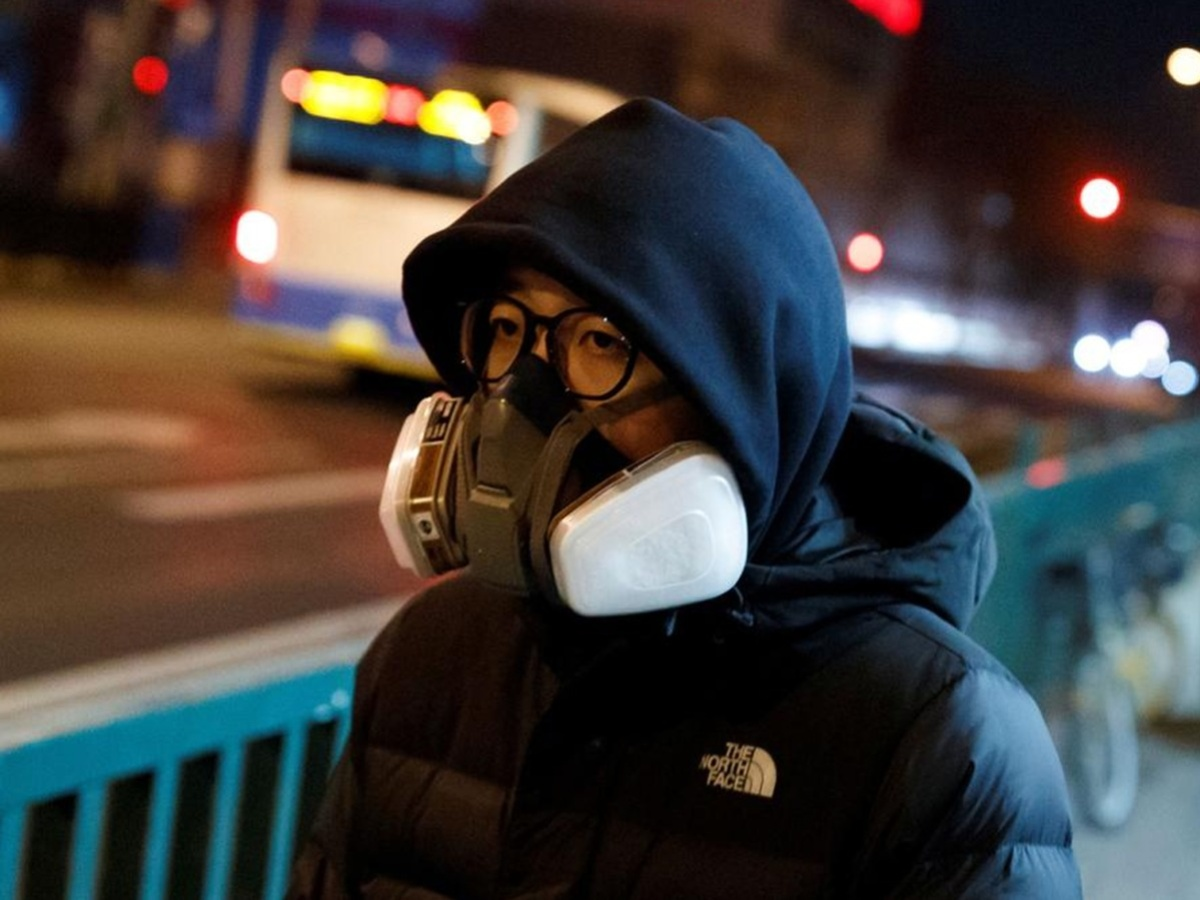 Rusya'da yeni tür virüs