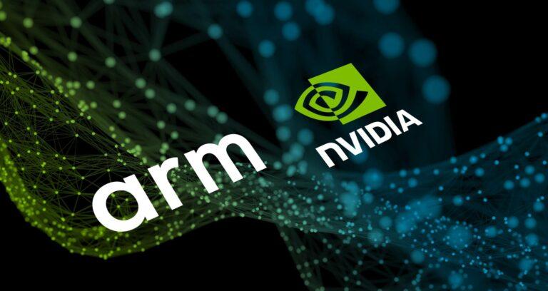 ARM Nvidia bünyesine resmen geçti! AMD tutuşuyor!!!