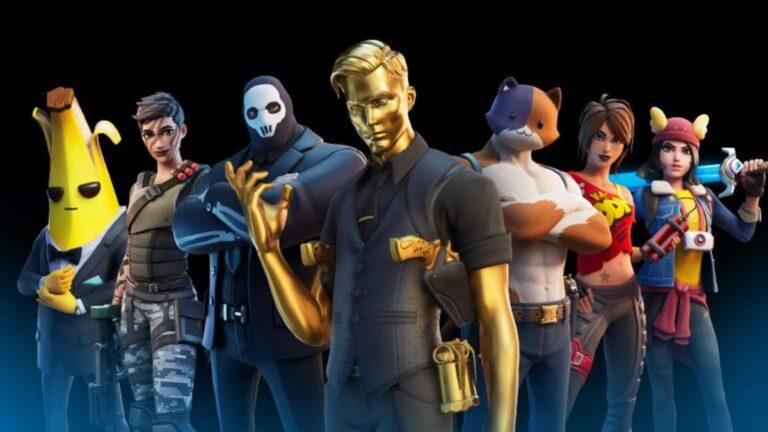Epic Games Fortnite oyunu App Store'a geri yükletmek için bastırıyor