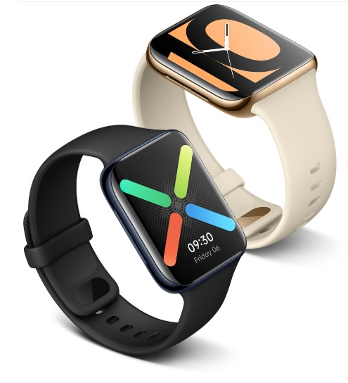 Oppo Watch akıllı saat incelemesi