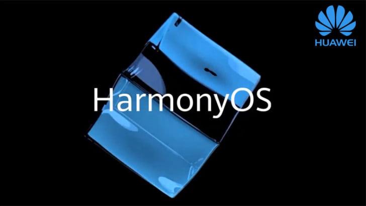 Huawei HarmonyOS için çağrıda bulundu