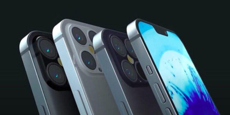 iPhone 12 tanıtımı bitti: İşte fiyatı dahil tüm detaylar!