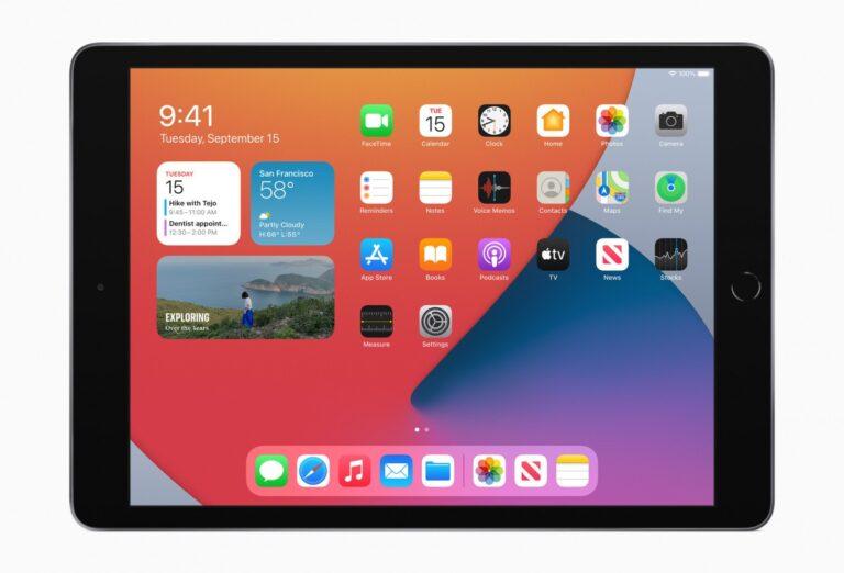 iPad 8 tanıtıldı! İşte fiyat ve özellikleri