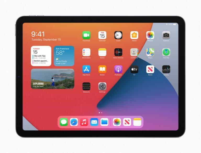 Yeni iPad Air tanıtıldı! İşte Türkiye fiyatı