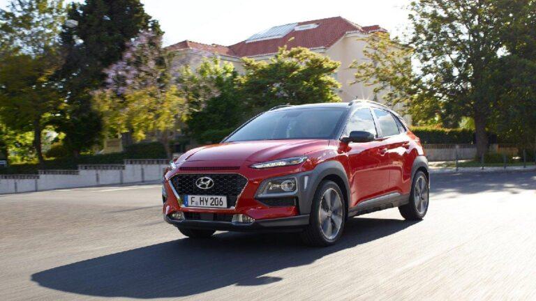 Hyundai Kona fiyatları da güncellendi