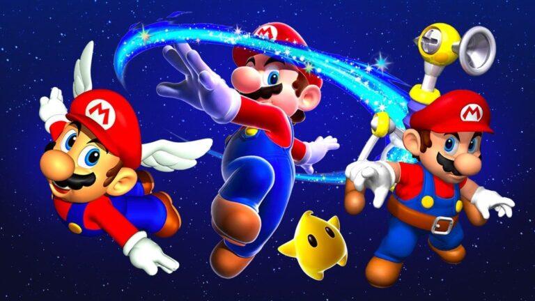 Super Mario 3D All-Stars incelemesi