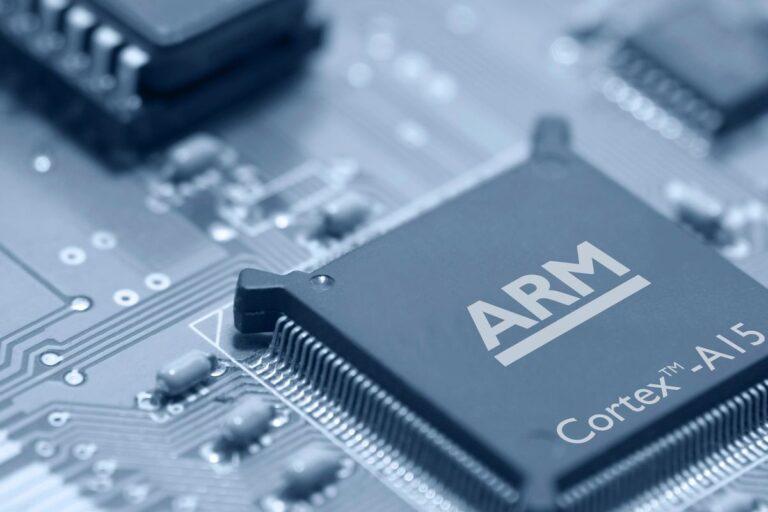 Nvidia ARM satın alması için anlaştı