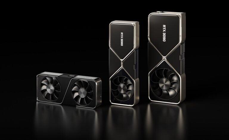 En performanslı ekran kartı serisi: NVIDIA RTX 30: İşte fiyatlar ve detaylar
