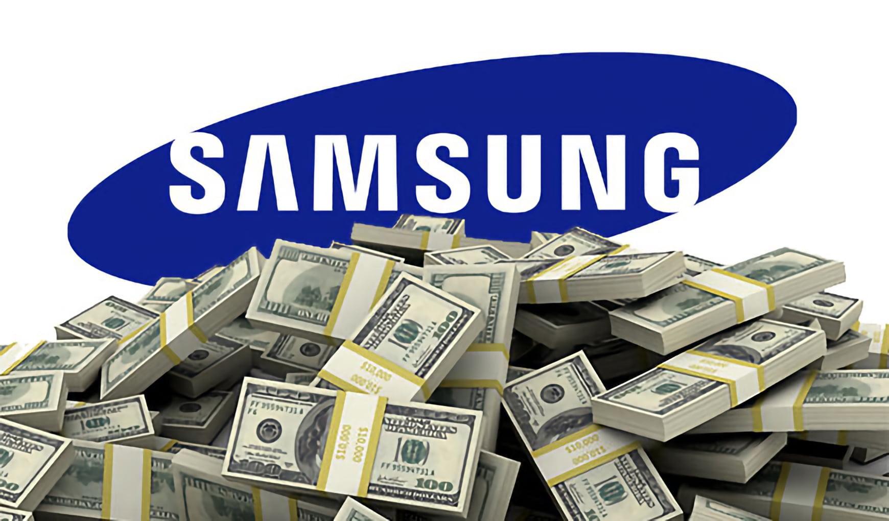 Samsung satış