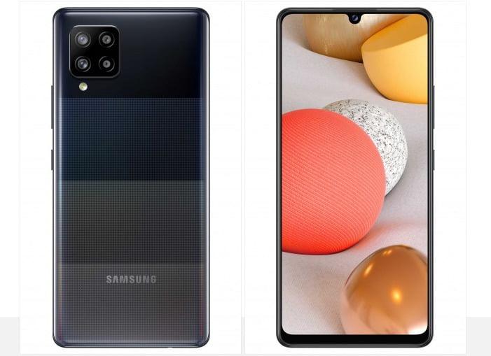 Galaxy A42 5G duyuruldu! İşte özellikleri