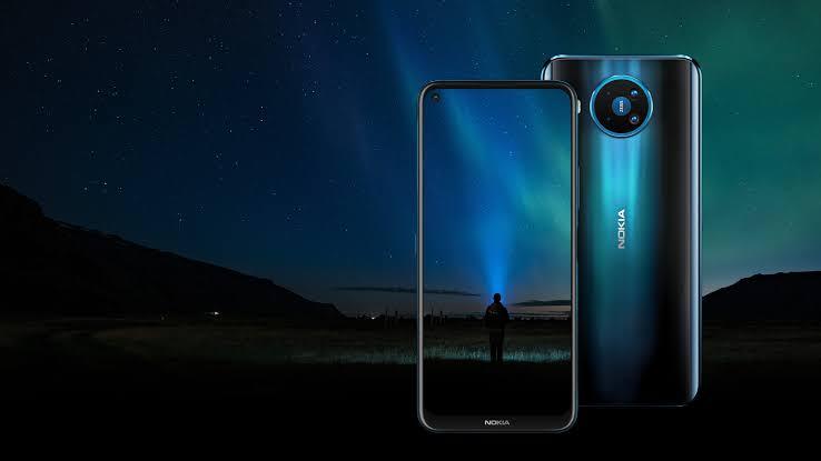 yeni Nokia modelleri