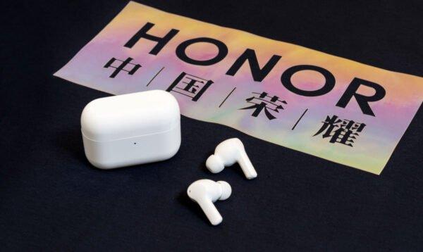 Honor True Wireless Earbuds çok iddialı!