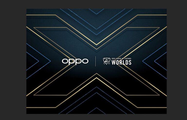 OPPO ile League of Legends iş birliği